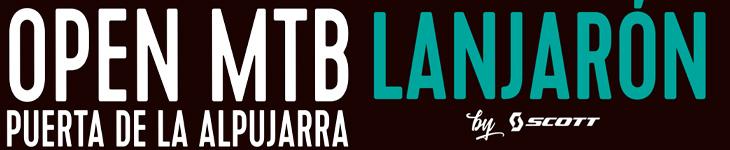 Open MTB Puerta de la Alpujarra Logo