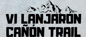 Lanjarón Cañón Trail Logo